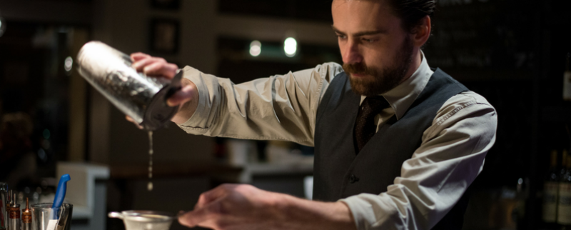 Photo for: How You Can Grow Your Brand Through  The Bartender Or Sommelier