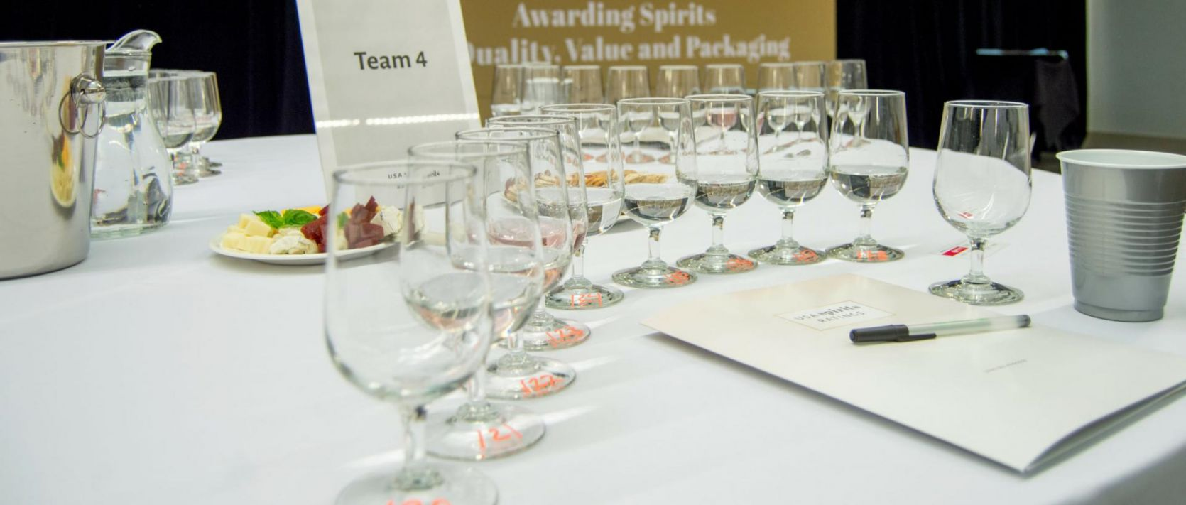 Photo for: 2019 USA Spirits Ratings Registration is Now Closed.