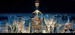Photo for: DAFFY'S GIN- THE FINEST COPPER POT SINGLE-BATCH DISTILLED GIN