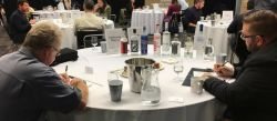 Photo for: USA Spirits Ratings Competition Uses New 100-Point Ratings System To Find the World's Best Spirits