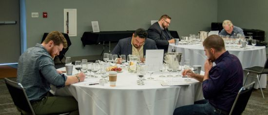 Photo for: Meet the Judges of the Most Important Spirits Competition in the USA