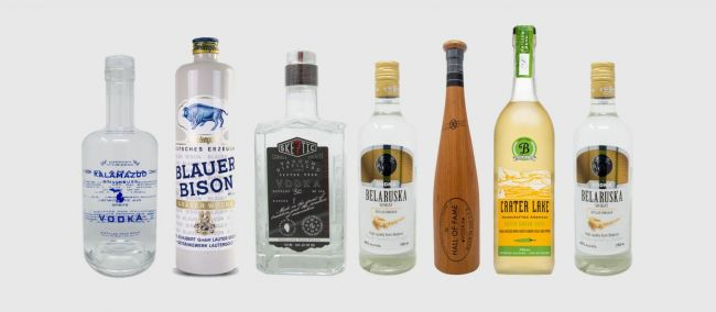 Photo for: Top Vodka Brands That You Should Have in Your Bar