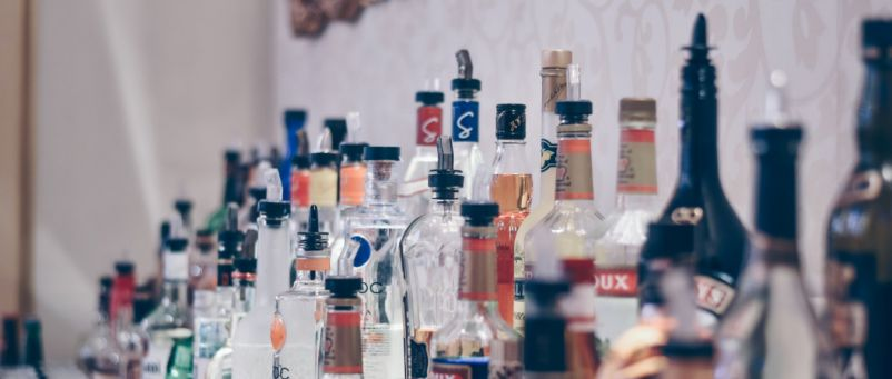 Photo for: Is your Distillery as Transparent as your Vodka?