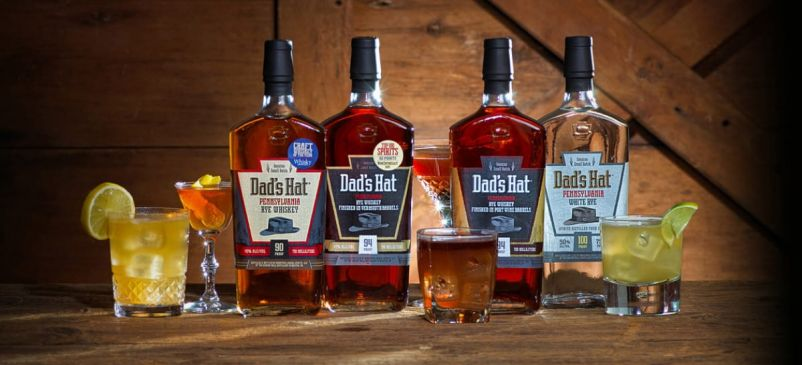 Photo for: Rye Whiskey Makes a Big Comeback in Pennsylvania