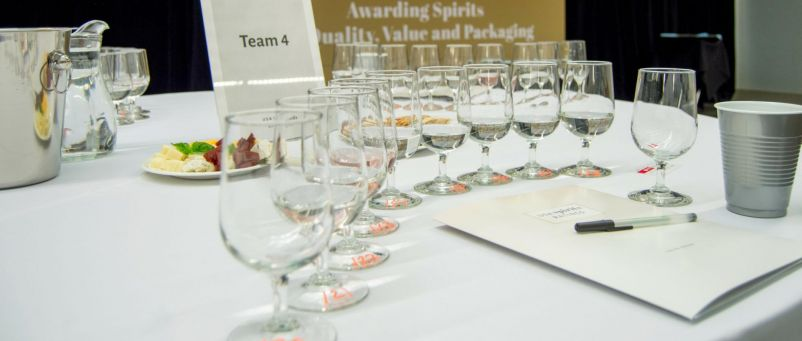 Photo for: Entries Now Open For 2019 USA Spirits Ratings