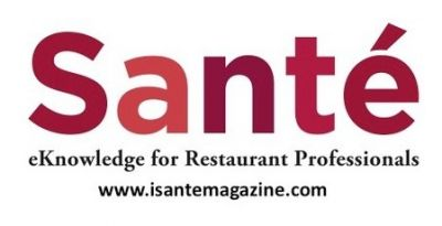 Logo for:  iSanté Magazine